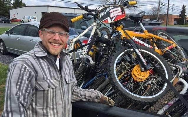 Featured Volunteer: Shane Sellers