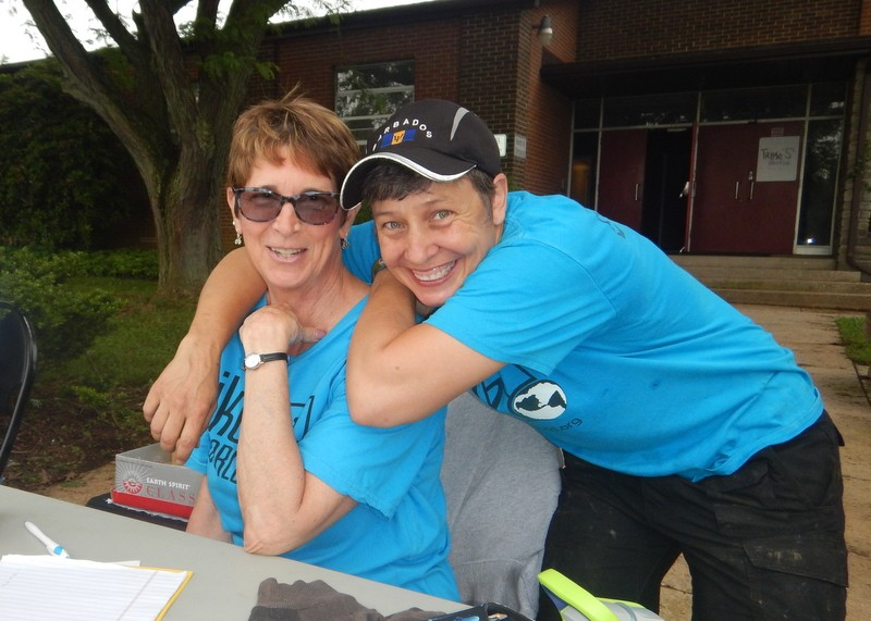Featured Volunteer: Judy Mitchell