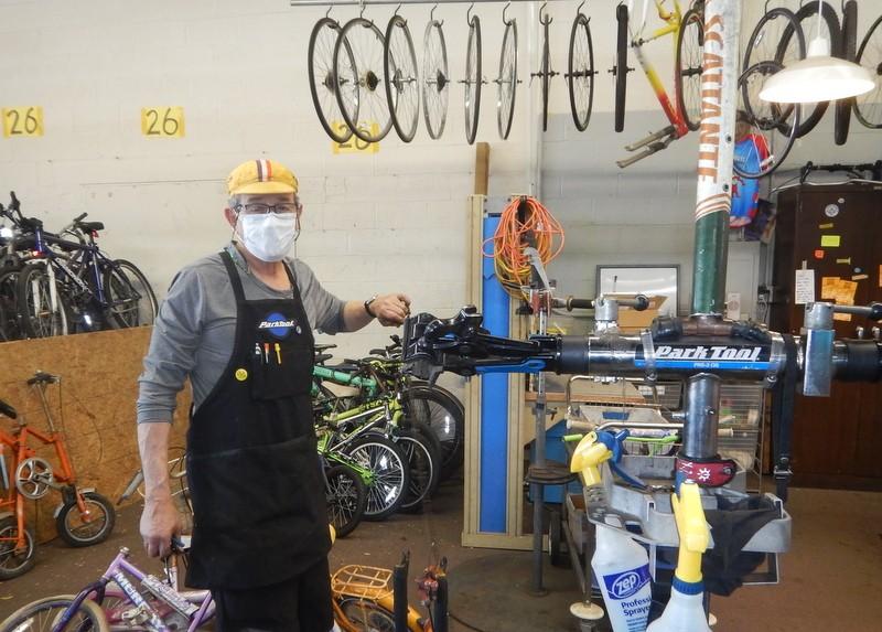 Featured Volunteer: Jeff Colaianni
