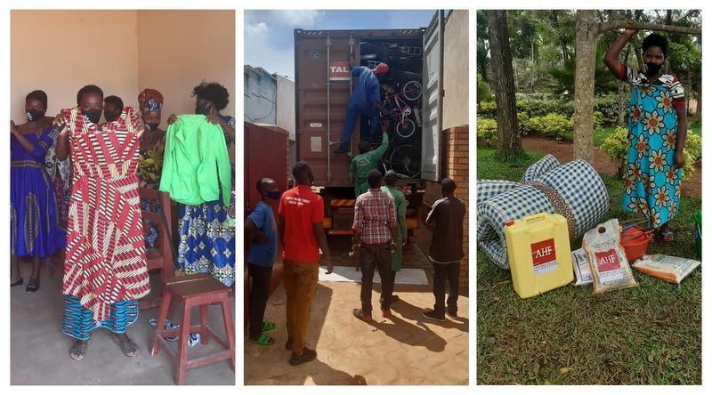 Learn Work Develop: New Project in Rwanda