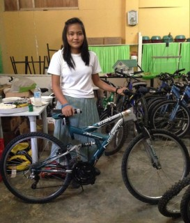 Update from the Philippines: Crea