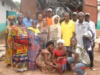 Update from Guinea-Bissau